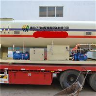 聚氨酯喷涂聚乙烯缠绕生产生产线厂家