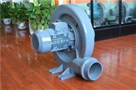 吹膜机铝壳风机