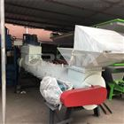 浙江PET礦泉水瓶加工商標紙脫紙去除機械