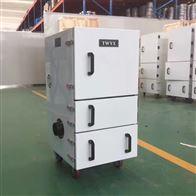 JC-1500-1JC工业布袋集尘机