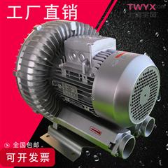 低噪音高压风机现货直销
