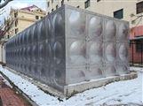 辽宁不锈钢组合水箱厂家