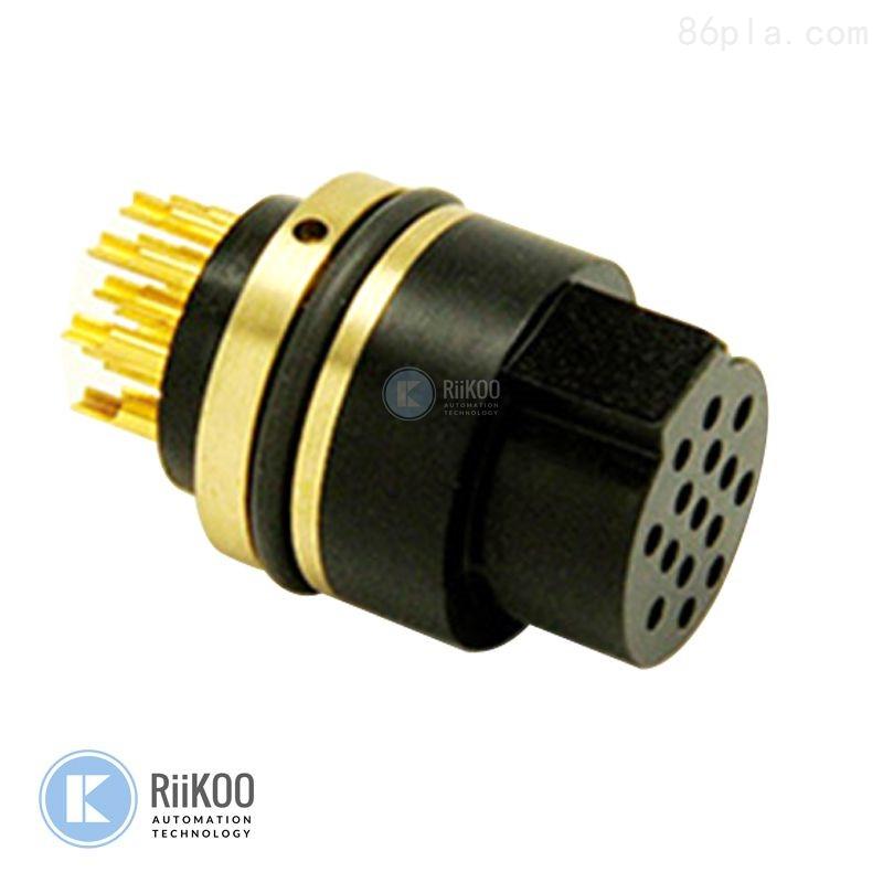 WETECHNOLOGIES水下连接器2567-15SC-H-750