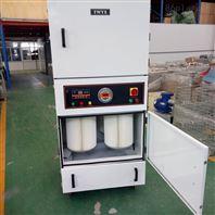供应木材打磨粉尘收集脉冲吸尘器