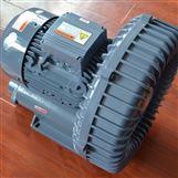 2.2KW耐高溫環形鼓風機