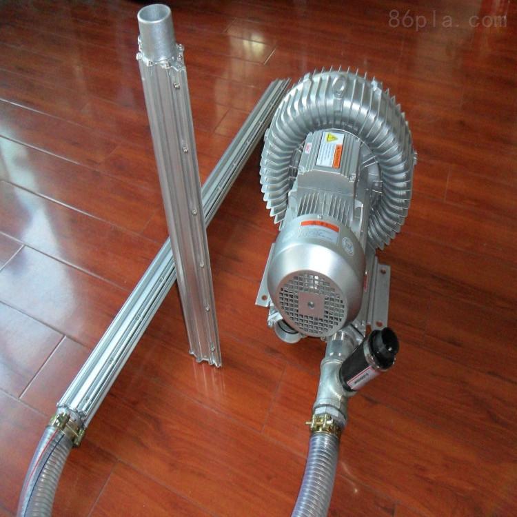 风刀吹水、除尘旋涡高压风机