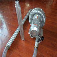 風刀吹水、除塵專用旋渦高壓風機