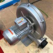 TB100-2-供应低噪音全风中压鼓风机