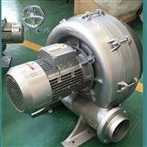 220V单相透浦式多段鼓风机