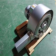 三相雙葉輪鋁殼高壓風機