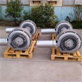 污水曝气专用双叶轮高压鼓风机