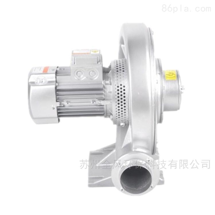 CX-铝壳中压鼓风机
