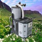 粉末工业收集器吸尘器