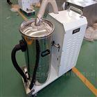 纺织厂粉尘工业吸尘器