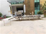 武漢呂工牌6口盒裝月餅自動封口壓蓋機
