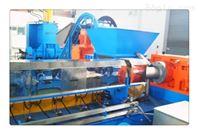 橡胶母料造粒机,橡胶造粒设备(规格)