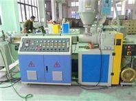 PP纖維一出二打包帶生產線設備