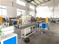 pvc纖維增強管設備