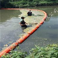 水库水电站拦污浮体 河道浮筒水库浮漂