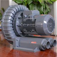 工業用耐高溫高壓風機