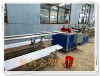 pvc线管生产厂家 pvc穿线管设备