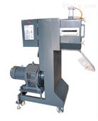 LQ-500懸臂型切粒機