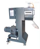 LQ-500悬臂型切粒机