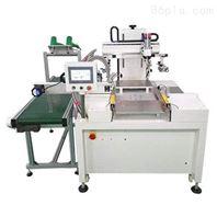 標牌全自動絲印機儀表牌絲網印刷機廠家直銷