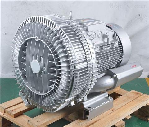 15000W双段高压鼓风机