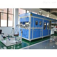 骏精赛厂家供应全自动吸塑机 淋水片成型机