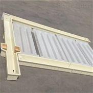 预制防护栏塑料工程模具