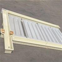 預制防護欄塑料工程模具