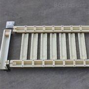 高铁防护栅栏工程塑料模具