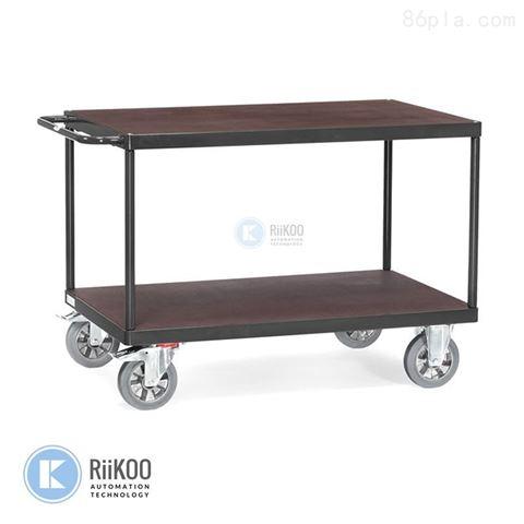 臺式四輪小推車