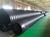 市政排水鋼帶增強螺旋波紋管價格