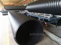 鋼帶增強螺旋波紋管供應商