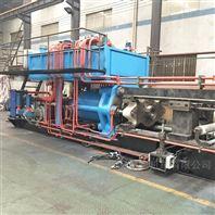 意美德异型材挤压机设备符合特殊工艺要求