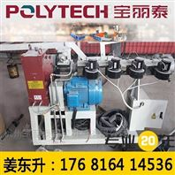 型材生产设备厂家、机械厂家