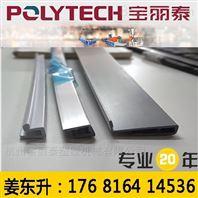 PVC、ABS型材生产机器、设备