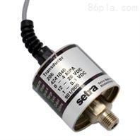 206美国SETRA西特C206压力传感器