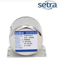 美国SETRA西特 270大气压力传感器