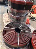 导料槽防溢裙板 耐磨橡胶挡煤皮 输送机护皮