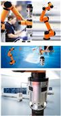 AUBO遨博机器人中国区代理360传感器