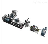 强制进料万能高效造粒整体机