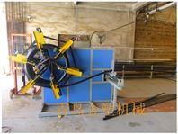 pe盘管设备 pe管材生产线 pe管机器