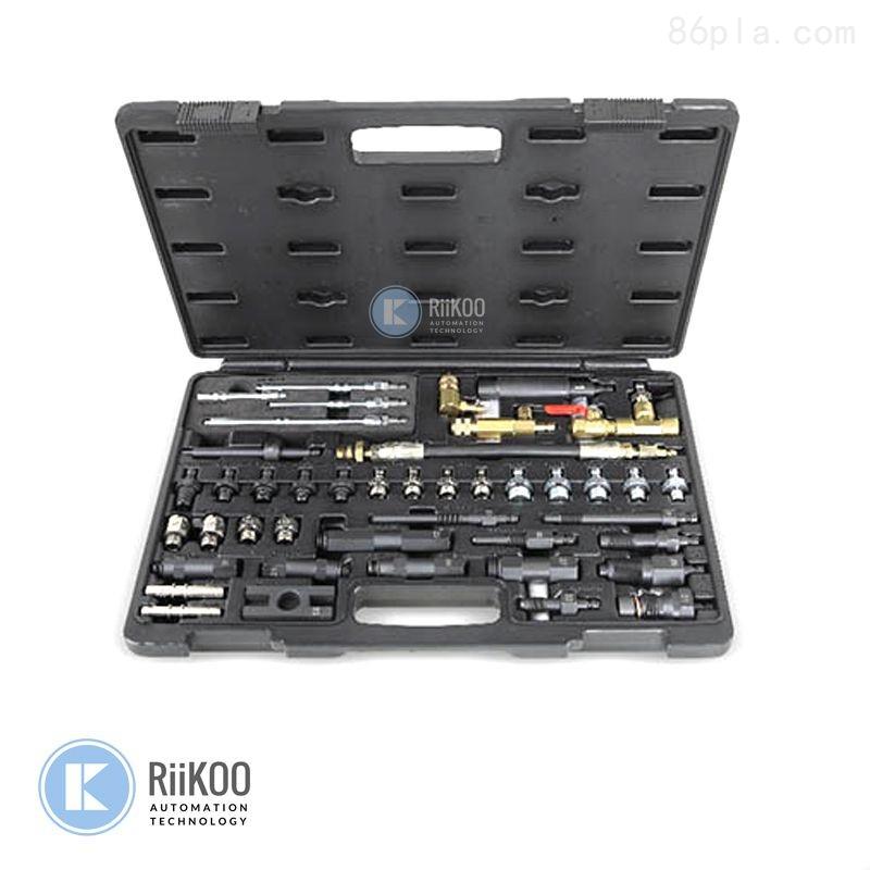 KTG测量柴油车压缩的适配器套件HS-A1020D