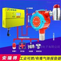 工业用厨房液化气气体报警器
