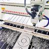 塑料板雕板機 亞克力板雕刻機 木工開料機