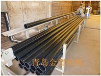 pe管材生产线 小型塑料水管生产机器