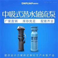 简易式轴流泵厂家